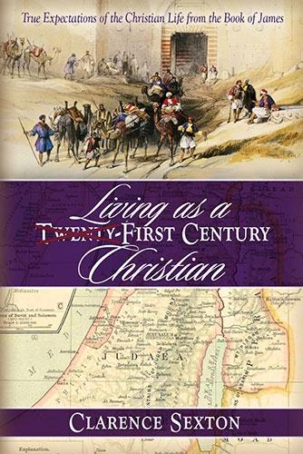Living as a First Century Christian - Teacher's Guide
