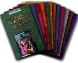 Devotional Guides