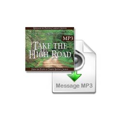 Take the High Road MP3 Set