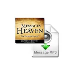 Messages on Heaven MP3 Set